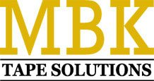 MBK Tape Solutions - Fabricators of Adhesive Tapes & Flexible Materials
