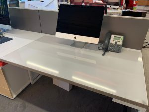 Antimicrobial-Protective-Film-Office-Desk